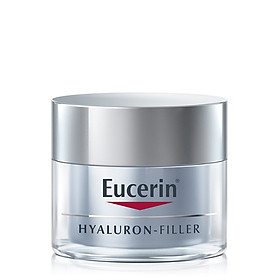 Kem Ngăn Ngừa Lão Hóa Ban Đêm Eucerin Hyaluron-Filler Night Cream (50 ml)