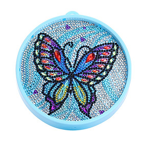 5D Diamond Painting with Led Night Light Lamp Special Shaped Diamond DIY Handmade Embroidery Crafts for Home Decoration