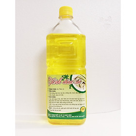 Tinh dầu sả chai 1000ml