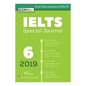 IELTS Special Journal (6-2019)