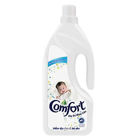Nước Xả Vải Comfort Đậm Đặc Cho Da Nhạy Cảm Chai 1.8L - 21129716