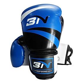 Găng Tay Boxing BN BG-BN-BL - Xanh