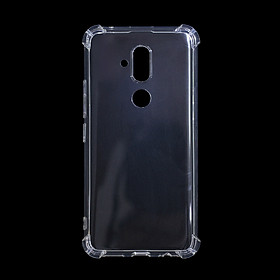 Ốp Lưng Dẻo Chống Sốc Dành Cho Nokia X7/ 7.1 Plus/ 8.1- Handtown - Hàng Chính Hãng