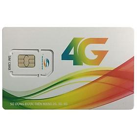 Hình đại diện sản phẩm (SIM 10 SỐ)Sim 4G Viettel V90 Miễn Phí 60Gb