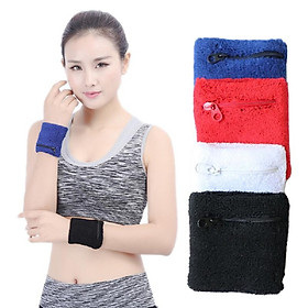 Sports Wrist Brace Wrist Protective Support Wraps With Zipper for Men / Women Gym Working Out Weight Lifting Strength Training Bas-3