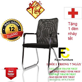 Ghế văn phòng, Ghế làm việc, ghế văn phòng cao cấp, ghế chân quỳ Model CQ001