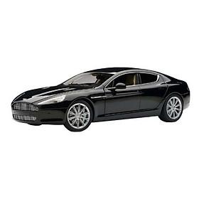 Xe Mô Hình Aston Martin Rapide 1:18 Autoart - 70216 (Đen)