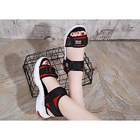 Giày sandal nữ Phong Cách Hàn Quốc SS609