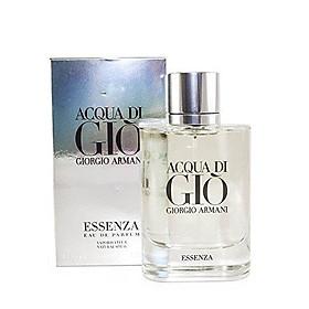 ACQUA DI GIO ESSENZA BY GIORGIO ARMANI FOR MEN 2.5oz EDP Spray