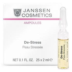 Tinh chất làm dịu da De-stress 25 ống x 2ml