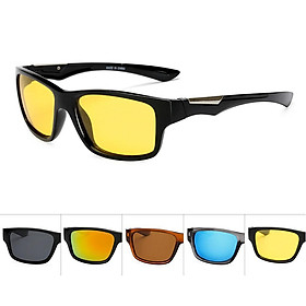 Outdoor Polarized Fashion Sunglasses for Sports Riding