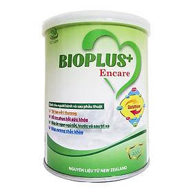 Sữa bột BIOPLUS Encare 400g - Dành cho người bệnh và sau phấu thuật