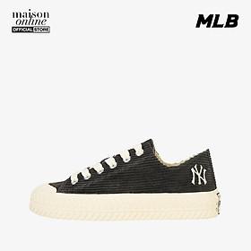MLB - Giày sneaker cổ thấp Playball Corduroy New 32SHPC011-50L