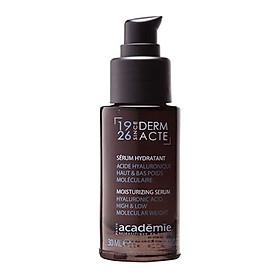 Serum dưỡng ẩm cao Hyaluronic Acid - SERUM HYDRATANT - Academie Scientifique de Beaute