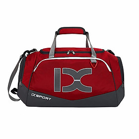 40L Sports Bag Training Gym Bag Unisex Fitness Bags Practical Multifunction Bag Large Capacity Outdoor Sporting Tote