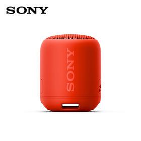SONY SRS-XB12 EXTRA BASS Speaker Portable Wireless BT Speaker IPX67 Waterproof Dustproof USB Rechargeable Music