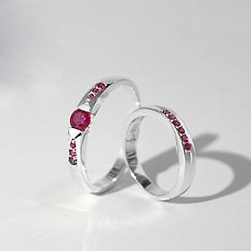Nhẫn Thiết Kế Theo Ý Tưởng Glosbe Jewelry