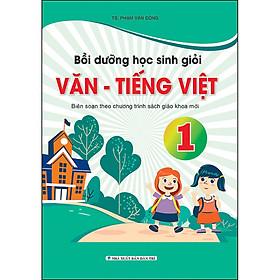 Bồi Dưỡng Học Sinh Giỏi Văn - Tiếng Việt 1