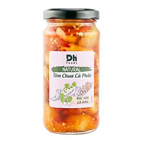 NATURAL Tôm Chua Cà Pháo 220g - Dh Foods
