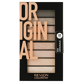 Revlon Colorstay Looks Book Eye Shadow Palette - Original
