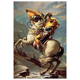 Tranh Xếp Hình 247 Mảnh - Napoleon 247-056