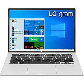 Laptop LG Gram 2021 14ZD90P-G.AX56A5 (Core i5-1135G7/ 16GB LPDDR4X/ 512GB SSD NVMe/ 14 WUXGA IPS/ NonOS) - Hàng Chính Hãng