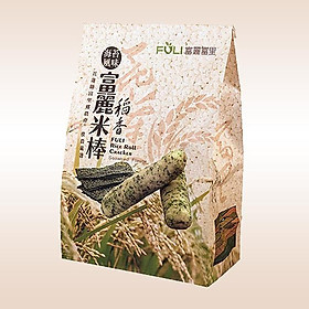 Bánh gạo que vị rong biển Farmer's Association Đài Loan - 140g/ gói