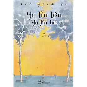 Cuốn sách đề cập trực diện tới một chủ đề nặng nề như sự xâm hại trẻ em,: Yu Jin lớn Yu Jin bé
