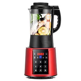 Máy Xay Nấu Đa Năng ( Làm Sữa Hạt ) GB 4706 Dung Tích 1.75 Lít, Hẹn giờ lên đến 12 tiếng, 8 cấp chức năng