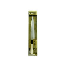 Dao Cắt Sashimi Tsubazo NIKKEN 32.5cm