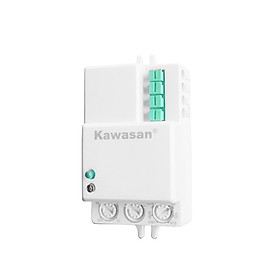 Công tắc cảm ứng Rada vi sóng KW- RS02D