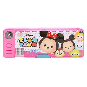 Hộp Bút Hít 7031-Disney Tsum Tsum