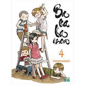 [Download Sách] Barakamon 4 (Bản Đặt Biệt) - Tặng Kèm Postcard 2 Mặt In Màu (Hình Ảnh Bản Quyền Chỉ Dùng Cho Dòng Quà Tặng Tại Nhật)