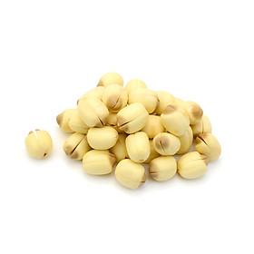 [Chỉ Giao HCM] - Hạt sen tươi hữu cơ 200g