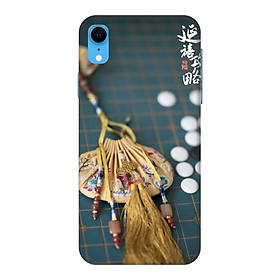Ốp Lưng Dành Cho Điện Thoại iPhone XR Diên Hy Công Lược 5