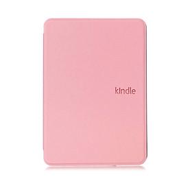 Bao Da Case Cover Dành Cho Máy Đọc Sách All New Kindle 2019 (Gen 10) Hàng Chính Hãng Helios HL-103