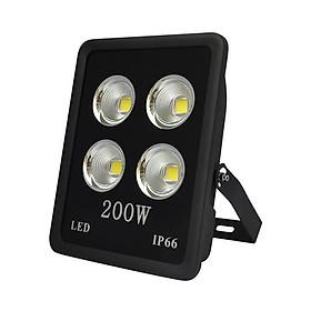 Biểu đồ lịch sử biến động giá bán Đèn pha LED 200W chiếu sáng ngoài trời