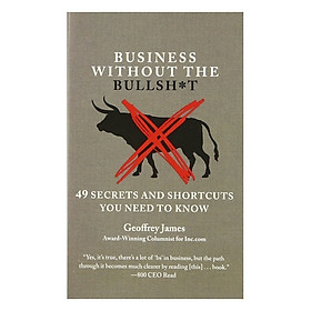 Business Without the Bullshi*t