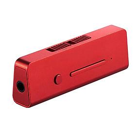 XDuoo Link2 HIFI Headset Amplifier Portable Decoding Earphone AMP Type C USB DAC ESS9118EC Chip Bass Boost Headphone