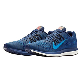 Giày Chạy Bộ Nam Nike Zoom Winflo 5