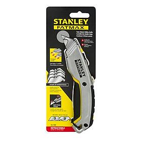 Cán dao trổ FatMax Xtreme Stanley 10-789 ( kèm 4 lưỡi)