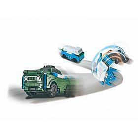 Transracers - Xe chở nước biến hình Xe bán tải off-road VECTO VN463875-13