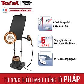 Bàn Ủi Hơi Nước Đứng Tefal - QT1020E0 - Hàng Chính Hãng