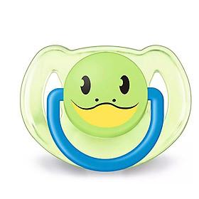 1 Ty Giả Tách Set Avent Free BPA Silicone Không Biến Dạng Ngã Màu Trên 6m (Ngẫu nhiên nếu hết màu)