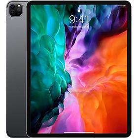 iPad Pro 12.9 inch (2020) Wifi Cellular- Hàng Nhập Khẩu Chính Hãng