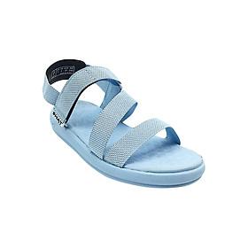 Giày Sandal Nữ SHAT F5M004 - Xanh Baby Blue