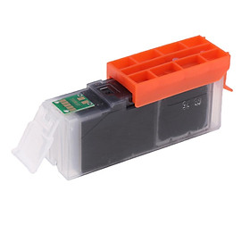 750XL High Yield Ink Cartridge Replace for  PIXMA ip7270/MG5470/MX727