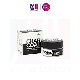Bột đánh răng than hoạt tính Superdrug Activated Charcoal Tooth Powder 32g