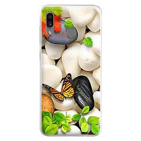 Ốp lưng dẻo cho điện thoại Samsung Galaxy A30 - 224 0102 SPRING04