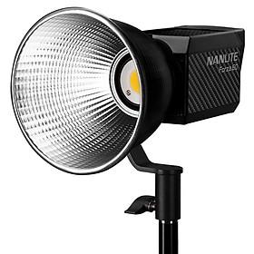 Phụ Kiện Ánh Sáng| Đèn LED Studio Dùng Cho Nhiếp Ảnh Chuyên Nghiệp FORZA 60 Series Spot Light - Hàng Chính Hãng